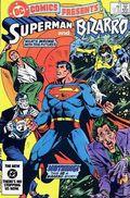 DC Comics Presents (1978 DC) 71