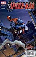 Spectacular Spider-Man (2003 2nd Series) 2