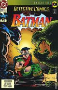 Detective Comics (1937 1st Series) 660