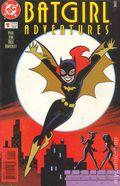 Batgirl Adventures (1998) 1