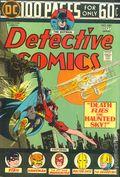 Detective Comics (1937 1st Series) 442
