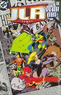 JLA Year One (1998) 1