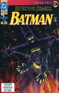 Detective Comics (1937 1st Series) 662
