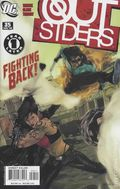 Outsiders (2003-2007 3rd Series) 35