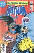 Detective Comics (1937 1st Series) 518