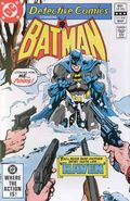 Detective Comics (1937 1st Series) 514