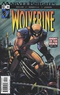 Wolverine (2003 2nd Series) 20A