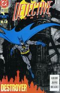Detective Comics (1937 1st Series) 641