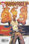 Human Torch (2003 2nd Series) 2
