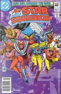 All Star Squadron (1981) 13