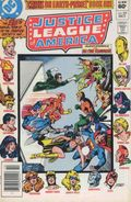 Justice League of America (1960 1st Series) 207