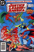 Justice League of America (1960 1st Series) 232