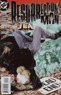 Resurrection Man (1997) 2