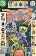 Justice League of America (1960 1st Series) 147