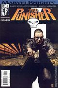 Punisher (2001 6th Series) 5