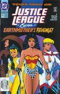 Justice League Europe (1989) 42