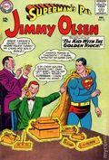 Superman's Pal Jimmy Olsen (1954) 73