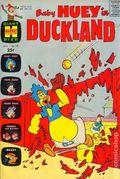 Baby Huey in Duckland (1962-1966 Harvey) 14