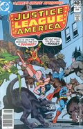 Justice League of America (1960 1st Series) 174