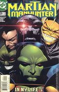 Martian Manhunter (1998 2nd Series) 35