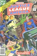 Justice League of America (1960 1st Series) 155