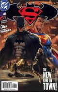 Superman Batman (2003) 8A