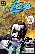 Lobo (1993 2nd Series DC) 41