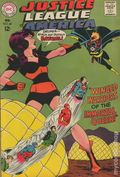 Justice League of America (1960 1st Series) 60
