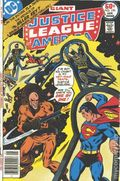 Justice League of America (1960 1st Series) 150