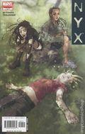 NYX (2003) 7