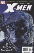 X-Men (1991 1st Series) 182