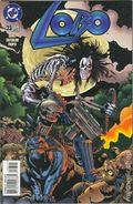 Lobo (1993 2nd Series DC) 33