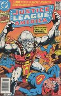 Justice League of America (1960 1st Series) 196