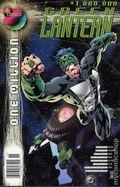 Green Lantern One Million (1998) 1