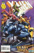 X-Men (1991 1st Series) 51
