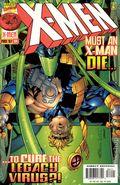 X-Men (1991 1st Series) 64