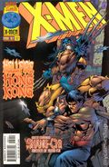 X-Men (1991 1st Series) 62A