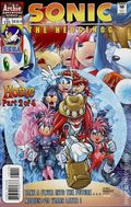 Sonic the Hedgehog (1993 Archie) 131