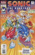 Sonic the Hedgehog (1993 Archie) 132