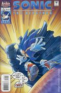 Sonic the Hedgehog (1993 Archie) 135