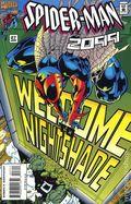 Spider-Man 2099 (1992 1st Series) 27