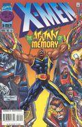 X-Men (1991 1st Series) 52