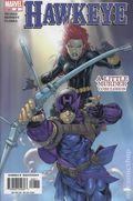 Hawkeye (2003 3rd Series) 8