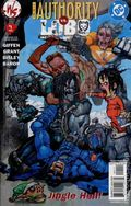 Authority Lobo Christmas Special (2004) Jingle Hell 1