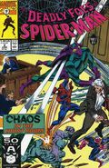 Deadly Foes of Spider-Man (1991) 2