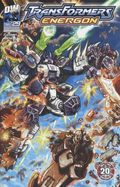 Transformers Armada (2002) Energon 29