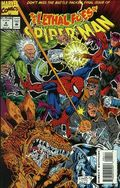 Lethal Foes of Spider-Man (1993) 4