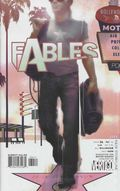 Fables (2002) 34