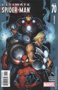 Ultimate Spider-Man (2000) 70