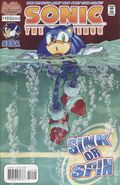 Sonic the Hedgehog (1993 Archie) 151